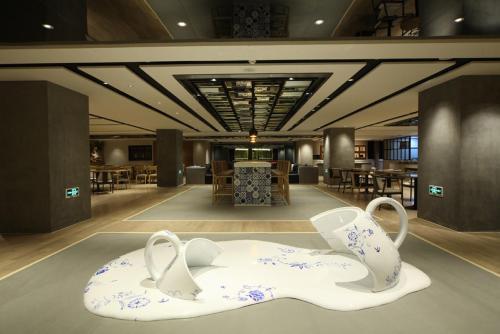 Beijing Qianyuan Hotel photo 13