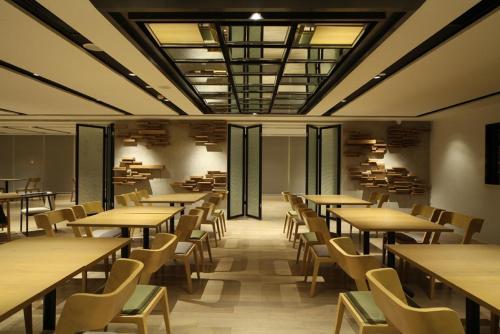 Beijing Qianyuan Hotel photo 14