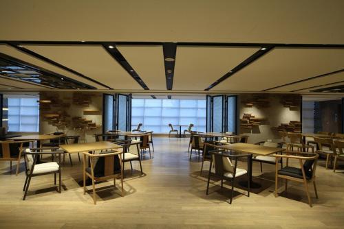 Beijing Qianyuan Hotel photo 15