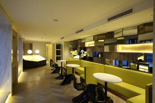 Beijing Qianyuan Hotel photo 18