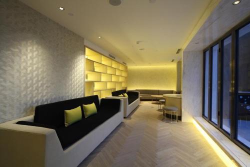 Beijing Qianyuan Hotel photo 19