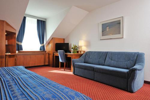 Carlton Hotel Budapest photo 4