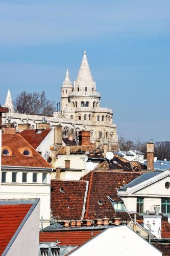 Carlton Hotel Budapest photo 6