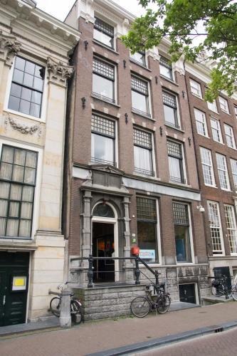 Stayokay Amsterdam Stadsdoelen impression