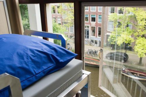 Stayokay Amsterdam Stadsdoelen photo 15