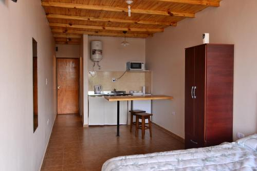 Apartment Vicario