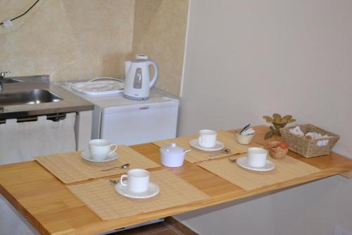 Apartment Vicario Photo