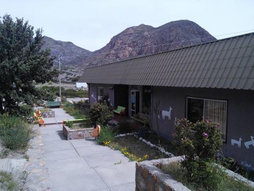 Hotel Las Vicuñas Photo