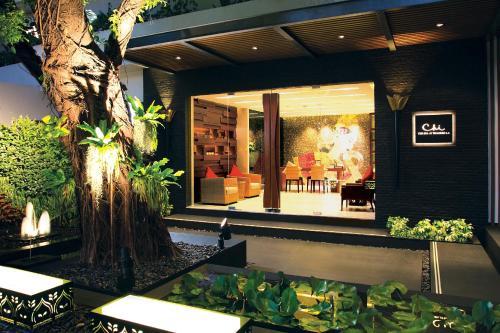 Shangri-La Hotel Bangkok photo 40
