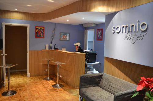 Somnio Hostels photo 19