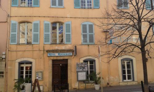 Les Mauniers Hotel - room photo 14518193