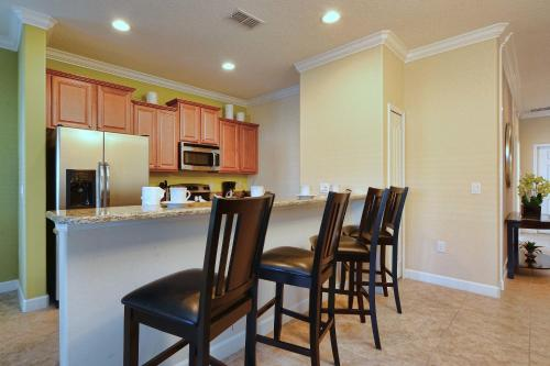 Magical Stay 5bd Paradise Palms - Kissimmee, FL 34747