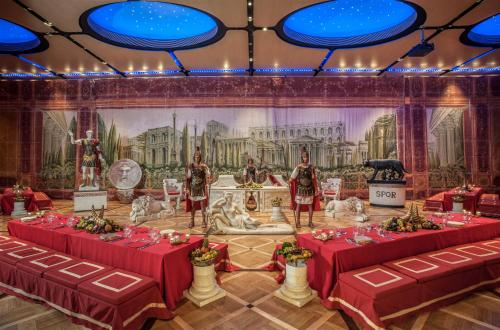 Rome Cavalieri, A Waldorf Astoria Resort photo 62