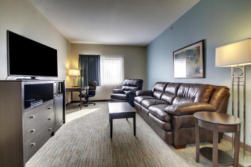 Cobblestone Inn & Suites - Fort Dodge - Fort Dodge, IA 50501