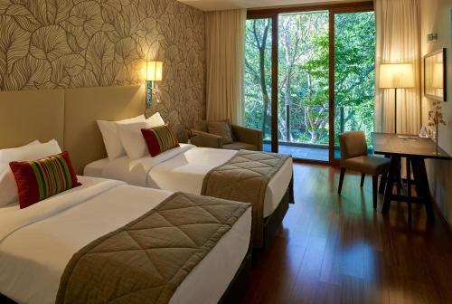 Mercure Iguazu Hotel Iru Photo
