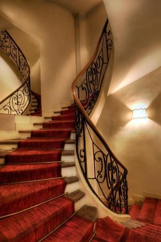 Hôtel Baudelaire Opéra photo 22
