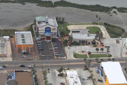 Blue Bay Inn And Suites - South Padre Island, TX 78597