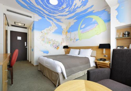 Park Hotel Tokyo photo 49