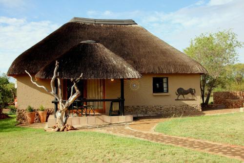 Ukutula Lion Lodge Photo