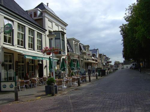 Akkrum, Friesland