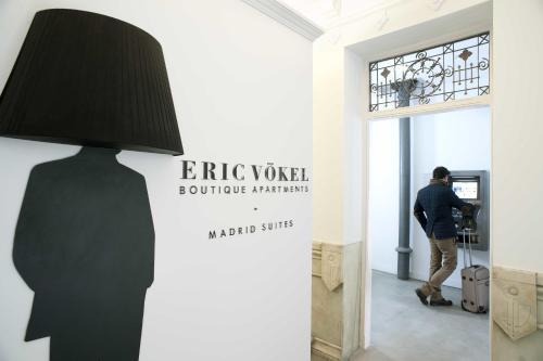 Eric Vökel Boutique Apartments - Madrid Suites Photo 10