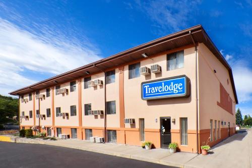 Travelodge By Wyndham La Porte/michigan City Area - LaPorte, IN 46350