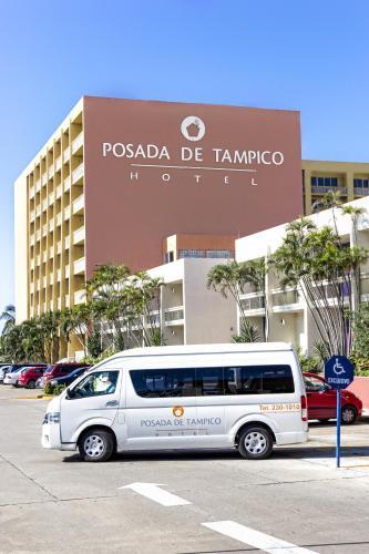 Foto de Posada de Tampico