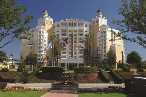 Reunion Resort A Salamander Golf & Spa Resort - Kissimmee, FL 34747