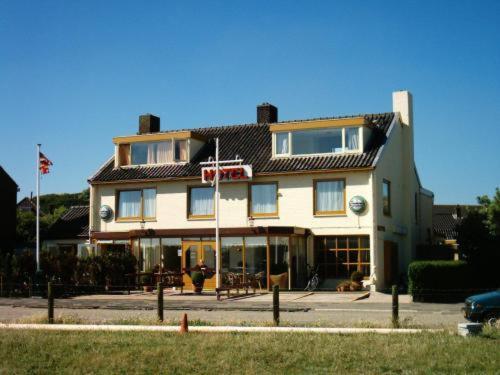 Badhotel Zeecroft