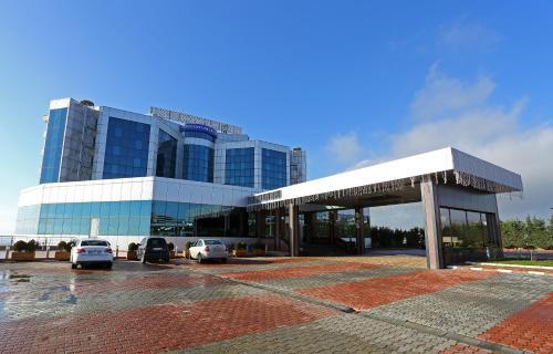 Gümüşyaka Eser Diamond Hotel & Convention Center İstanbul rezervasyon