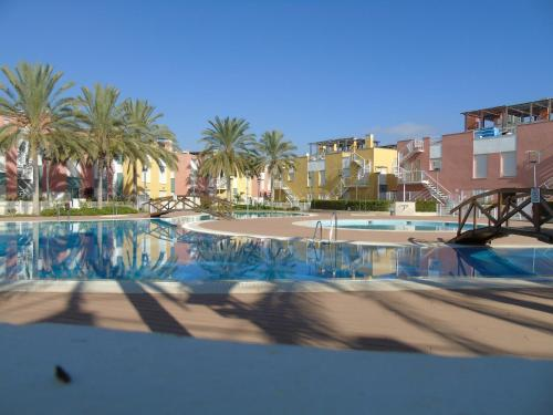 Hotel victorsol laguna playa vera playa desde 75 rumbo for Hoteles en vera