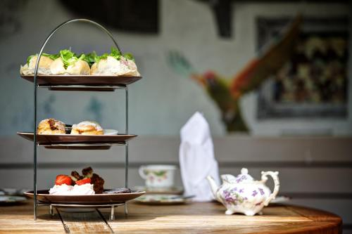 Oddfellows Chester Hotel Review Cheshire Telegraph Travel