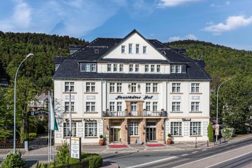 Bild des Hotel Neustädter Hof
