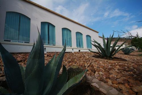 Hotel Baruk Teleferico y Mina Photo