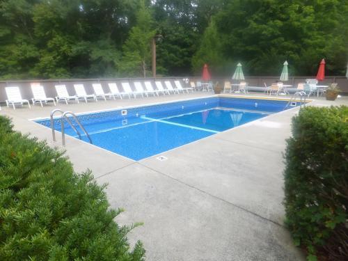 Catskill Mountain Lodge Photo