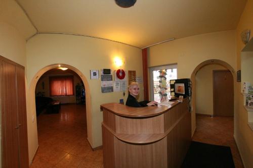 Pension Casa Timar photo 8