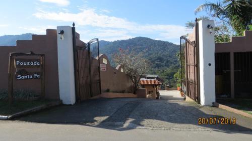 Pousada Santa Fe de Penedo Photo
