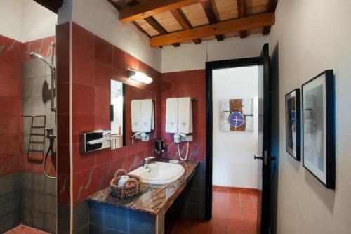 Double Room Mas Falgarona 7