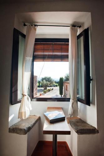 Double Room Mas Falgarona 6