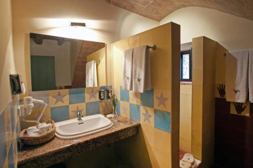 Superior Double Room Mas Falgarona 10