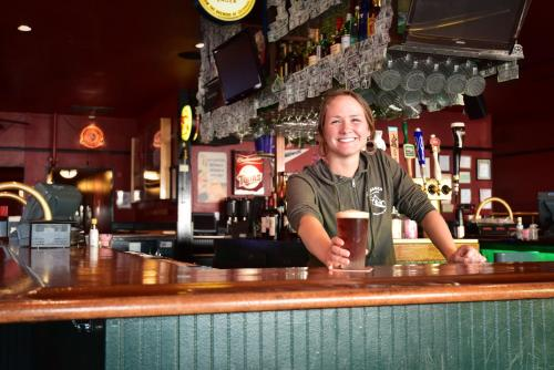 Westmark Inn Skagway - Skagway, AK 99840
