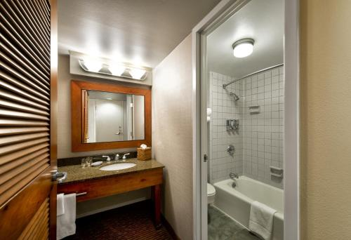Westmark Fairbanks Hotel And Conference Center - Fairbanks, AK 99701