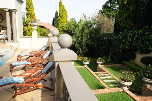 Villa Lugano Guesthouse Photo