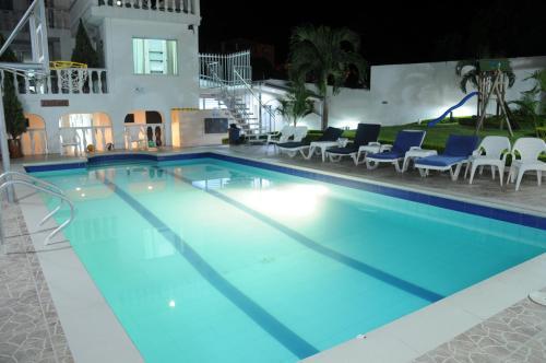 Foto de Hotel Villeta Suite