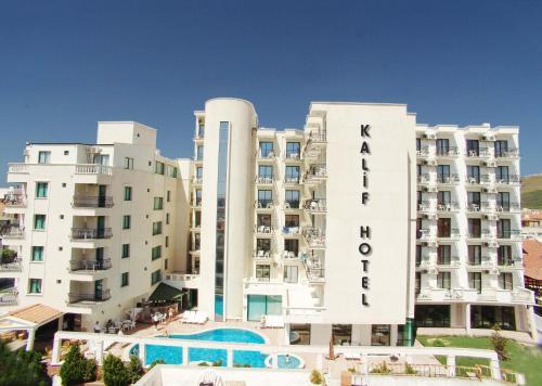 Ayvalık Kalif Hotel tatil