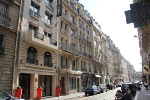 Westside Arc de Triomphe Hotel photo 48