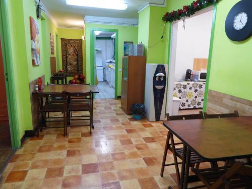 Residencia Universitaria San Marius- Diagonal photo 5