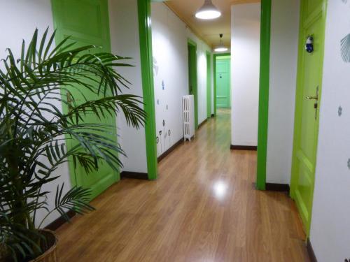 Residencia Universitaria San Marius- Diagonal photo 7