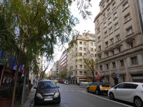 Residencia Universitaria San Marius- Diagonal photo 8