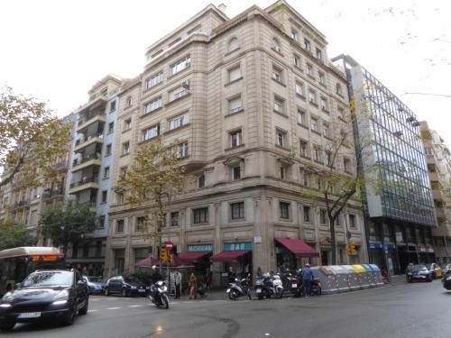 Residencia Universitaria San Marius- Diagonal photo 9